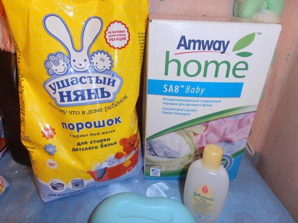 Что делать с новорожденным ребенком