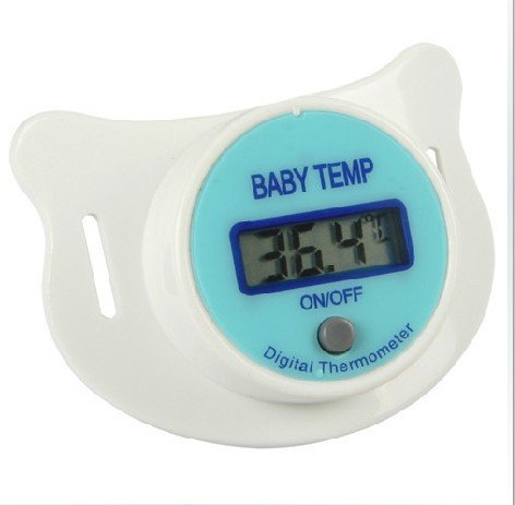 Как понять что у новорожденного температура