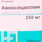 amoksitsillin