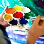 краски в помощь психологу