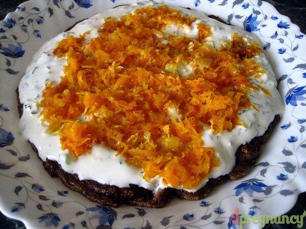 печеночный тортик 3