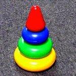 маленькая пирамидка