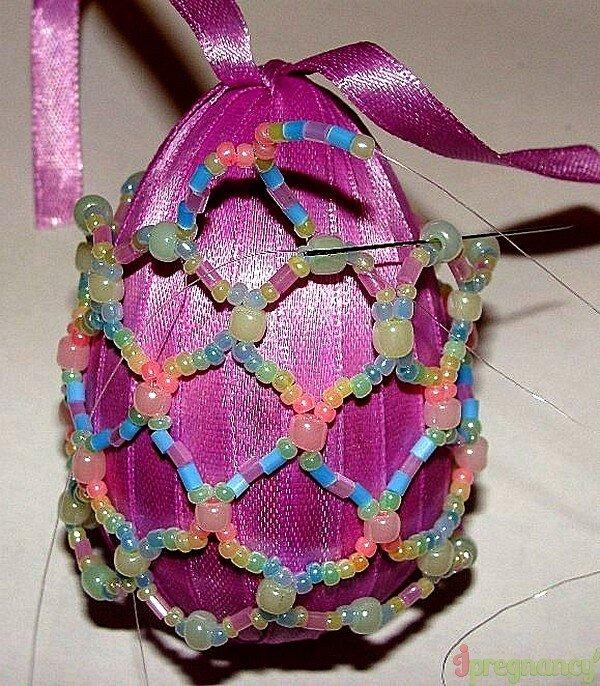 пасхальное яйцо 3