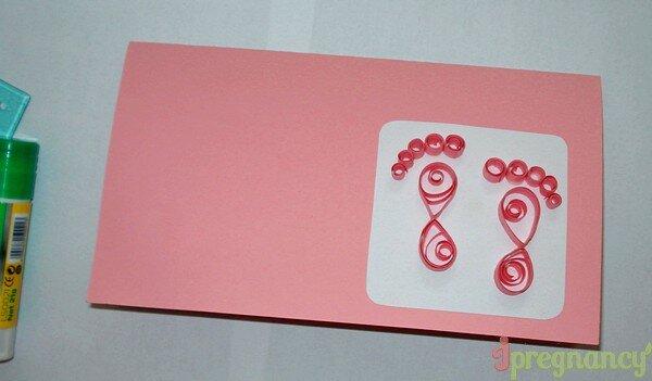 открытка-квиллинг 4