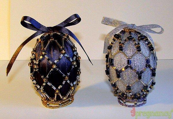 пасхальное яйцо 7