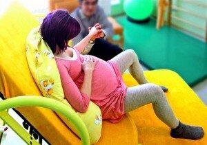 обезболивание в родах 1