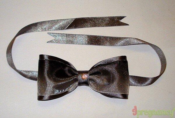 галстук детский 14