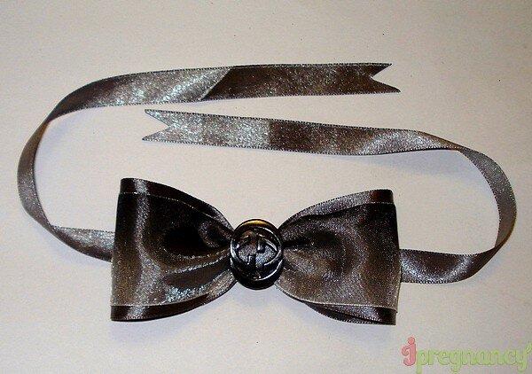 галстук детский 13