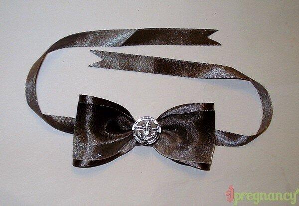 галстук детский 12
