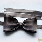 галстук детский 11