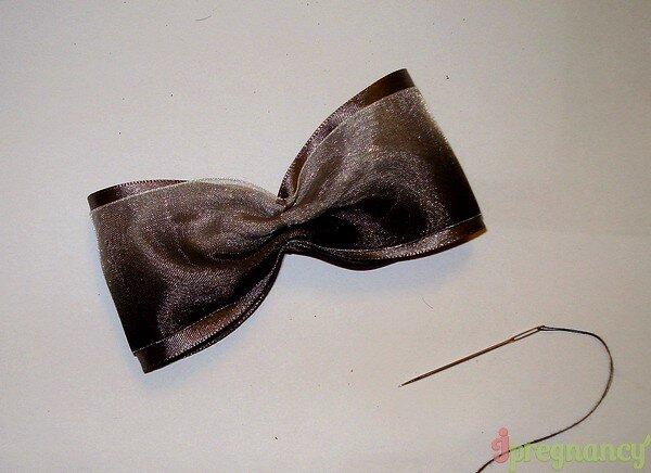 галстук детский 2