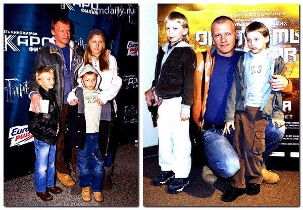 приемные семьи 4