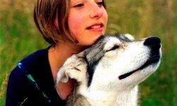 ребенок боится собаки 1