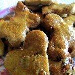 ржаное печенье 6