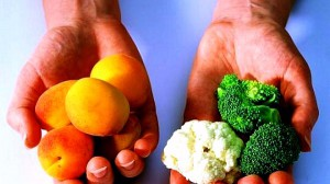 беременность и вегетарианство 2