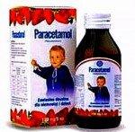 лечение парацетамолом 3